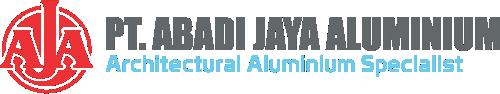 PT Abadi Jaya Aluminium – Konstruksi Baja & Bangunan